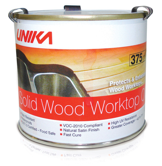 Solid Wood Worktop Oil